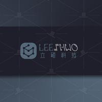 北京立硕科技有限公司 logo设计