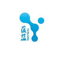 江苏蕴蓝信息科技有限公司 公司标志
